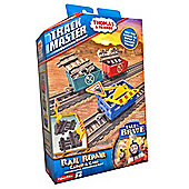 Fisher-Price Thomas The Train: Trackmaster Rugged Rails Repair Delivery