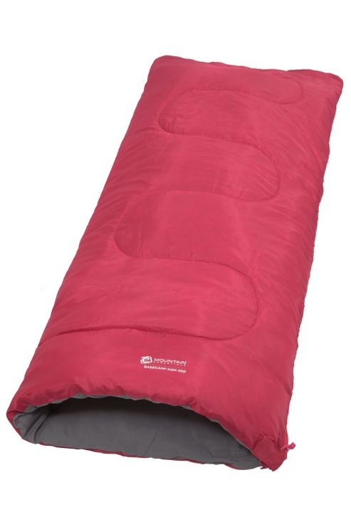 Basecamp 200 Kid's Sleeping Bag