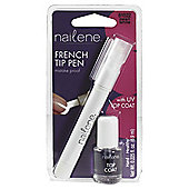 Nailene French Tip Pen - Pearl 61022