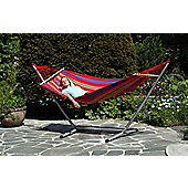Amazonas Elltex Products Aruba Cayenne Hammocks Set