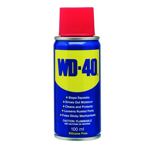 WD40 Multi Spray 100ml