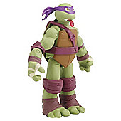 Teenage Mutant Ninja Turtles Tongue Popping Donnie Action Figure