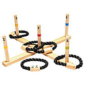 BuitenSpeel Ring Toss Garden Game