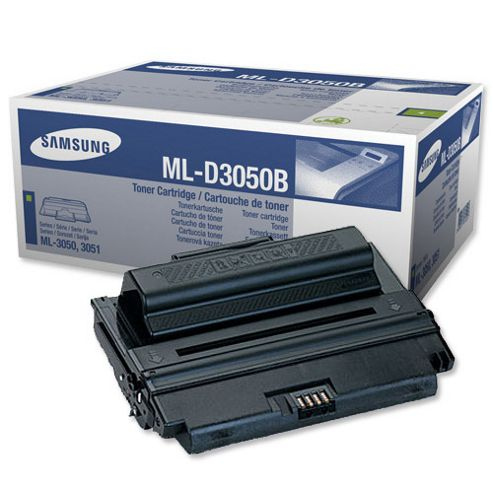 Ml-3050 Toner Cart - Black