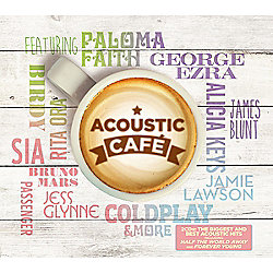 Acoustic Cafe (2CD)