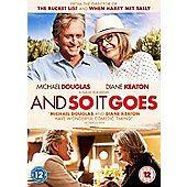 And So It Goes (DVD)