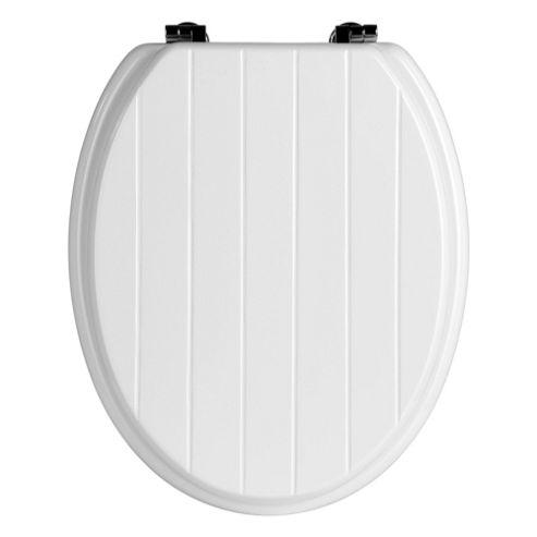 Premier Housewares Toilet Seat