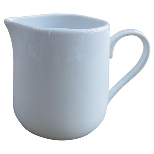 Tesco Large Porcelain Jug