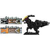 Power Rangers Dino Charge Power Pack - Black Zord