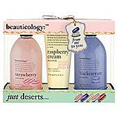 Baylis & Harding Beauticology Just Deserts Macaron Gift Set