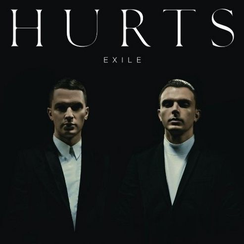 Exile - (Deluxe Edition)