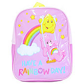 Care Bears Rainbow B/Pack