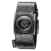 Betty Barclay Lovelight Ladies Black Steel Watch - BB226.50.301.121