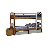 Verona Maximus Bunk Bed - White