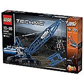 LEGO Technic Crawler Crane 42042