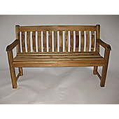 Acacia 5ft St George Bench