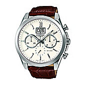 Casio Edifice Mens Chronograph Watch - EFB-502L-7AVER