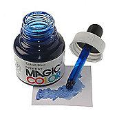 Magic Colour 28ml MC500 Cobalt Blue