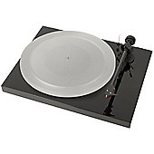 PROJECT DEBUT CARBON ESPRIT TURNTABLE (GLOSS BLACK)