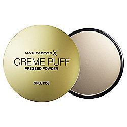 Max Factor Creme Puff Refill 081 Truly Fair