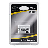 Nikon EN-EL11 Camera Replacement Battery
