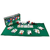 300 Piece Poker Chip Box Set