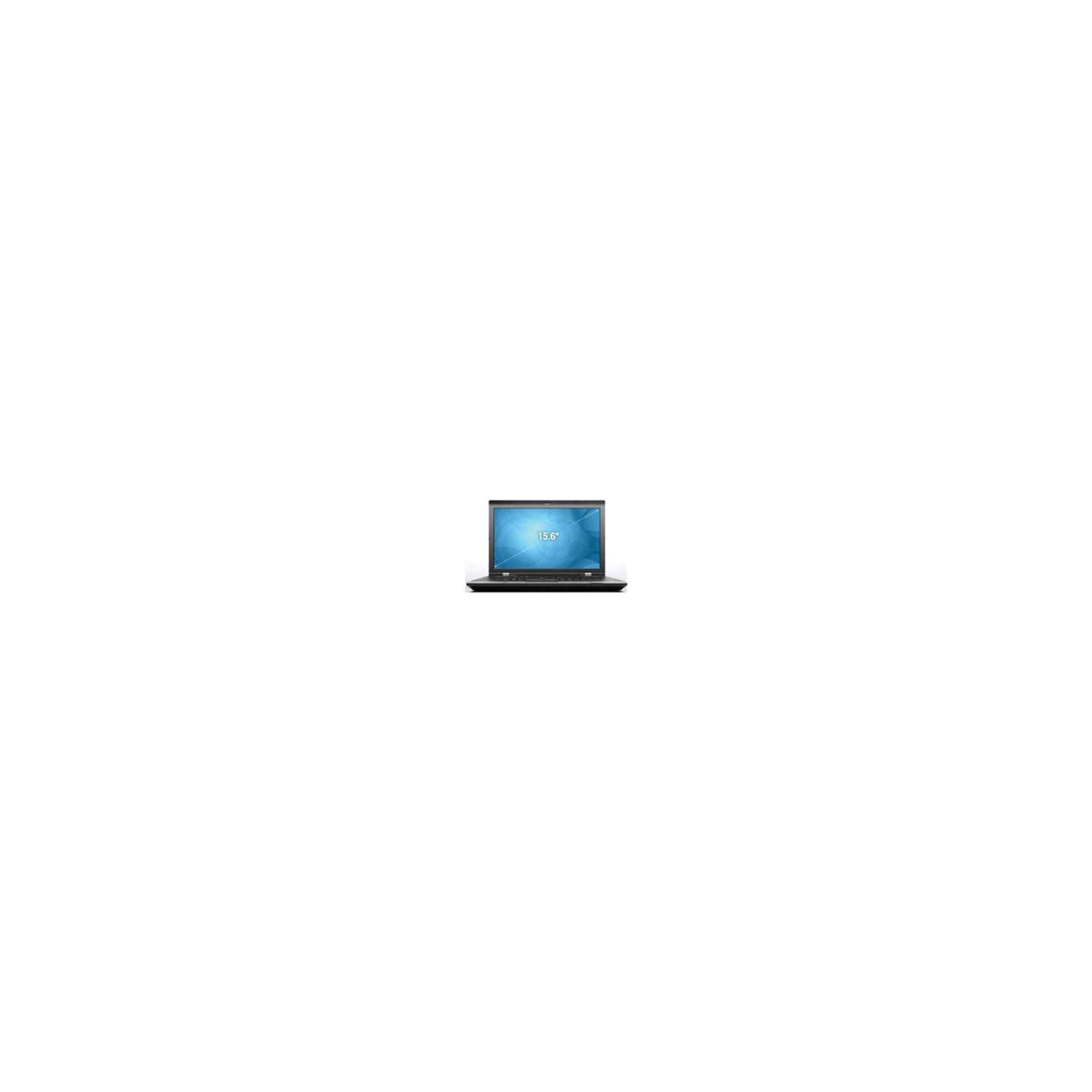 Lenovo ThinkPad L530 24813QG (15.6 inch) Notebook Core i5 (3210M) 2.5GHz 4GB 500GB DVD±RW WLAN BT Webcam Windows 7 Pro 64-bit/Windows 8 Pro RDVD at Tesco Direct