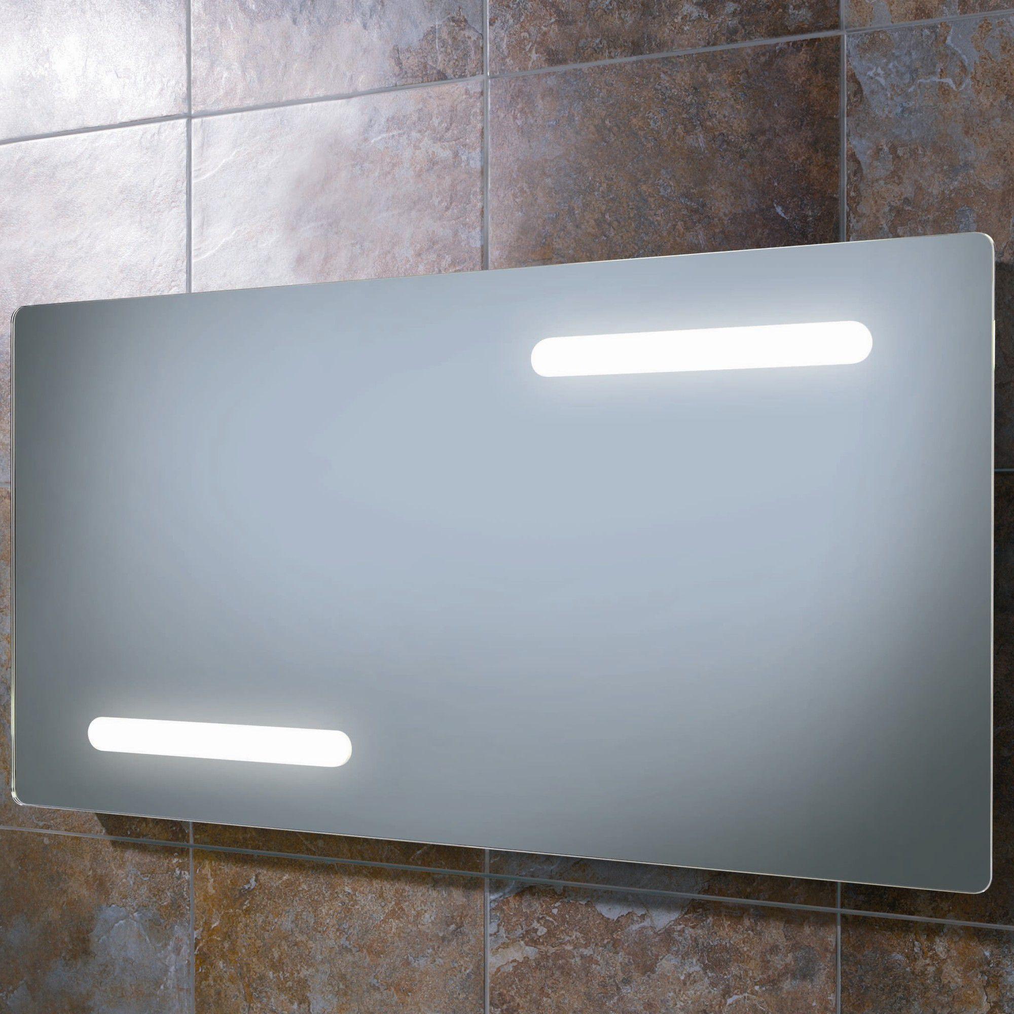 HIB Aspina LED Shaving Light at Tescos Direct