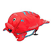 Trunki Paddlepak Kids Backpack - Lobster