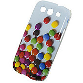 Tortoise™ Hard Case Samsung Galaxy SIII Coloured Sweets