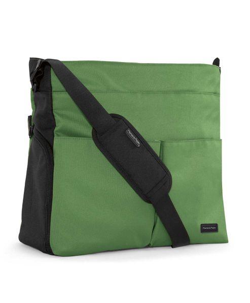 Mamas & Papas - Messenger Changing Bag - Green