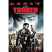 Tooken DVD