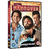 The Hangover (DVD)