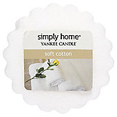 Yankee Candle Melt, Soft Cotton