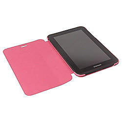 "Samsung Notebook Galaxy Tab 2 Cover 7"" Pink"