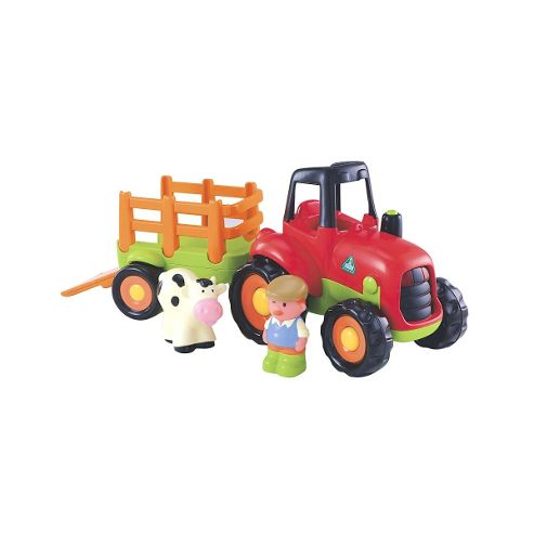 ELC Light and Sound Farm Tractor