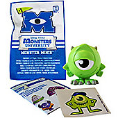 Monsters University Monster Minis Figure Foil Pack