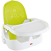 Fisher Price Quick Clean and Go Booster Seat