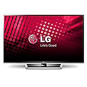 """LG 50PM470T 50"""" HD Ready Plasma 3D Smart TV with Freeview HD"""