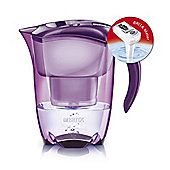 Brita Elemaris Cool Water Filter Purple