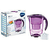 Brita Elemaris Purple Cool Water Filter