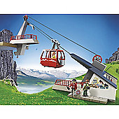 Playmobil - Alpine Cable Car 5426