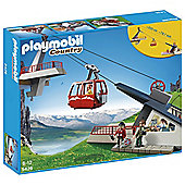 Playmobil 5426 Country Alpine Cable Car
