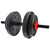 York Fitness Y Vinyl Set Case 15kg