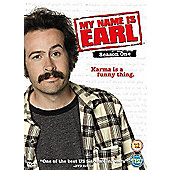 My Name Is Earl - Season 1 (DVD Boxset)