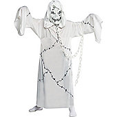 Rubies Fancy Dress - Cool Ghoul Costume - Child Medium UK Size 5-7 Years