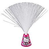 Hello Kitty Fibre Optic Lamp