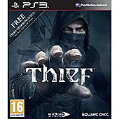 Thief - Day One Edition (The Bank Heist) - PS3