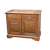 Ancient Mariner East Indies Two Door and Two Drawer Buffet Chest