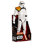 Star Wars Storm Trooper Commander 18 inch Figure